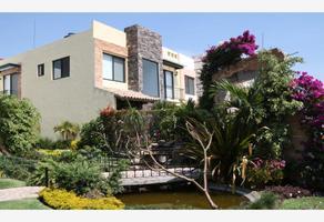 Foto de casa en venta en tezontepec de los doctores 27, residencial lomas de jiutepec, jiutepec, morelos, 0 No. 01