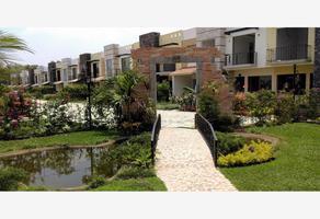 Foto de casa en venta en tezontepec de los doctores 5, villas del descanso, jiutepec, morelos, 8531368 No. 01