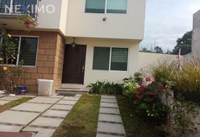 Foto de casa en renta en tezontitla 109, san andrés totoltepec, tlalpan, df / cdmx, 21390493 No. 01
