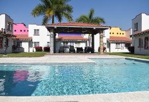Foto de casa en venta en  , tezoyuca, emiliano zapata, morelos, 10926080 No. 01