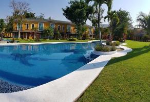 Foto de casa en venta en  , tezoyuca, emiliano zapata, morelos, 11267194 No. 01