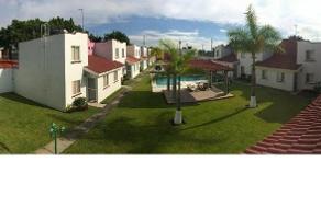 Foto de casa en venta en  , tezoyuca, emiliano zapata, morelos, 11832249 No. 01