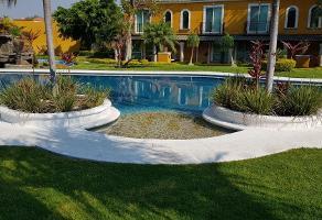 Foto de casa en venta en  , tezoyuca, emiliano zapata, morelos, 13634957 No. 01