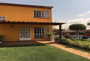 Foto de casa en venta en  , tezoyuca, emiliano zapata, morelos, 14289003 No. 01
