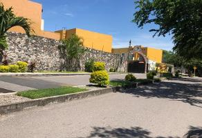 Foto de casa en venta en  , tezoyuca, emiliano zapata, morelos, 8705460 No. 01