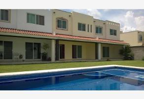 Foto de casa en venta en  , tezoyuca, emiliano zapata, morelos, 9756965 No. 01