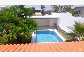 Foto de casa en venta en tezoyuca morelos , condominio ojo de agua, emiliano zapata, morelos, 8287306 No. 01