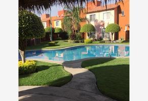 Foto de casa en venta en tezoyuca , tezoyuca, emiliano zapata, morelos, 11454191 No. 01
