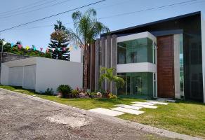 Foto de casa en venta en tezozomoc 12, real de oaxtepec, yautepec, morelos, 0 No. 01