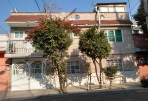 Foto de casa en venta en tezozomoc 75, petrolera, azcapotzalco, df / cdmx, 20397519 No. 01