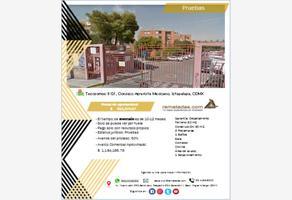 Foto de departamento en venta en tezozomoc 9, consejo agrarista mexicano, iztapalapa, df / cdmx, 16884847 No. 01