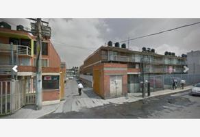 Foto de departamento en venta en tezozomoc 9, consejo agrarista mexicano, iztapalapa, df / cdmx, 17227559 No. 01