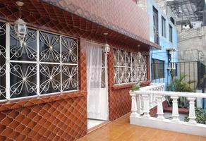 Foto de casa en venta en  , tezozomoc, azcapotzalco, df / cdmx, 0 No. 01