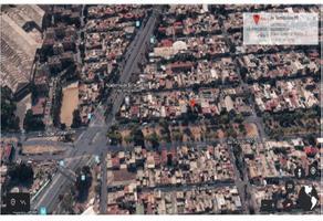 Foto de terreno habitacional en venta en tezozomoc , la preciosa, azcapotzalco, df / cdmx, 15897273 No. 01