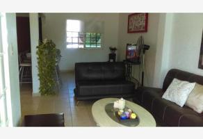 Foto de casa en venta en tezozomoc , oaxtepec centro, yautepec, morelos, 17877890 No. 01