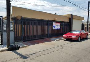 Foto de casa en renta en tezozomoc , prohogar, mexicali, baja california, 0 No. 01