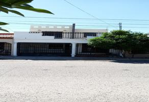 Foto de casa en venta en tezozomoc , valle del marquez, hermosillo, sonora, 19549170 No. 01