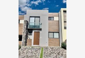 Foto de casa en renta en thandi 2, desarrollo habitacional zibata, el marqués, querétaro, 0 No. 01