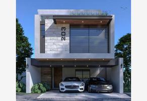 Foto de casa en venta en thessalia 1, paraíso residencial, monterrey, nuevo león, 20805547 No. 01