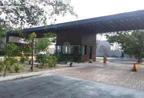Foto de casa en renta en thula , playa del carmen centro, solidaridad, quintana roo, 16309715 No. 01