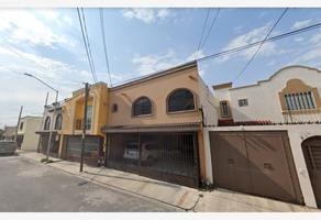 Foto de casa en venta en tiberio 3305, camino real, guadalupe, nuevo león, 0 No. 01