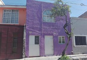 Foto de casa en venta en tiburcio montiel , lomas de oblatos 1a secc, guadalajara, jalisco, 0 No. 01