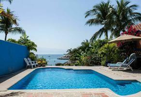 Foto de casa en venta en tiburón , cruz de huanacaxtle, bahía de banderas, nayarit, 0 No. 01