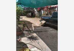 Foto de terreno habitacional en venta en ticoman 1, la laguna ticomán, gustavo a. madero, df / cdmx, 17015331 No. 01