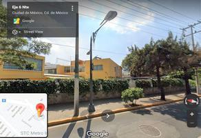 Foto de local en renta en ticoman , residencial zacatenco, gustavo a. madero, df / cdmx, 0 No. 01