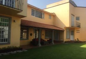 Foto de casa en venta en ticul 00, jardines del ajusco, tlalpan, df / cdmx, 0 No. 01