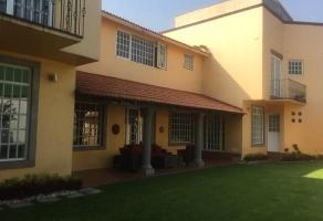 Foto de casa en venta en ticul , jardines del ajusco, tlalpan, df / cdmx, 0 No. 01