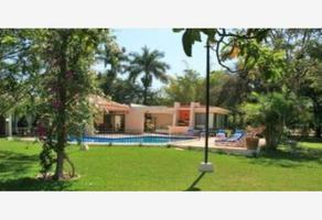 Foto de casa en venta en  , ticuman, tlaltizapán de zapata, morelos, 17676231 No. 01