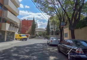 Foto de terreno habitacional en venta en tiepolo , ciudad de los deportes, benito juárez, df / cdmx, 0 No. 01