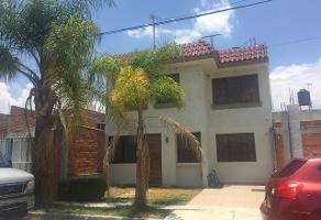 Foto de casa en renta en tierra 217, villa hidalgo centro, villa hidalgo, jalisco, 5315648 No. 01