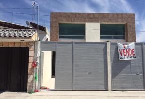 Foto de casa en venta en tierra 7, lares de san alfonso, puebla, puebla, 0 No. 01