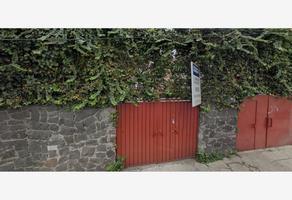 Foto de casa en venta en tierra blanca 000, san jerónimo aculco, la magdalena contreras, df / cdmx, 0 No. 01