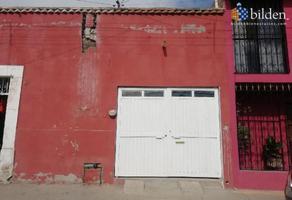 Foto de casa en renta en tierra blanca 100, barrio tierra blanca, durango, durango, 22543419 No. 01