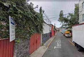 Foto de casa en venta en tierra blanca 14, san jerónimo aculco, la magdalena contreras, df / cdmx, 21551092 No. 01