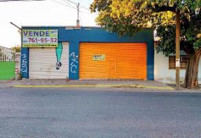 Foto de local en venta en  , tierra blanca, culiacán, sinaloa, 11740197 No. 01