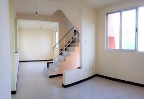 Foto de casa en venta en  , tierra blanca, ecatepec de morelos, méxico, 17444294 No. 01