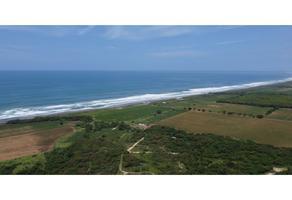 Foto de terreno habitacional en venta en  , tierra blanca, san agustín loxicha, oaxaca, 19354875 No. 01