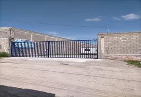 Foto de terreno habitacional en renta en  , tierra blanca, san luis potosí, san luis potosí, 0 No. 01