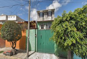 Foto de casa en venta en tierra blanca , san miguel teotongo sección acorralado, iztapalapa, df / cdmx, 0 No. 01