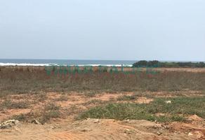 Foto de terreno habitacional en venta en  , tierra blanca, santa maría colotepec, oaxaca, 6579412 No. 01