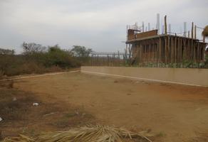 Foto de terreno habitacional en venta en tierra blanca s/n , el tomatal, santa maría colotepec, oaxaca, 14711863 No. 01