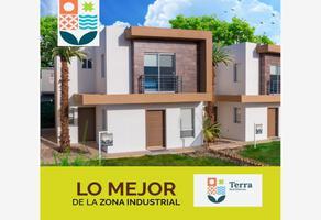 Foto de casa en venta en tierra calida 1111, residencial casa maya, mexicali, baja california, 19949535 No. 01
