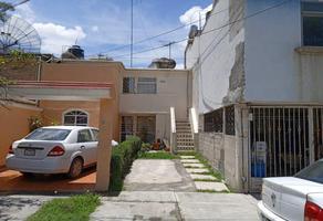 Foto de casa en venta en tierra fértil 63a, sección parques, cuautitlán izcalli, méxico, 0 No. 01