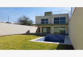 Foto de casa en venta en  , tierra larga, cuautla, morelos, 13003656 No. 01