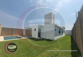 Foto de casa en venta en  , tierra larga, cuautla, morelos, 17199177 No. 01