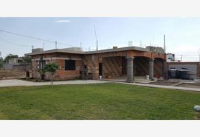 Foto de casa en venta en  , tierra larga, cuautla, morelos, 6334177 No. 01